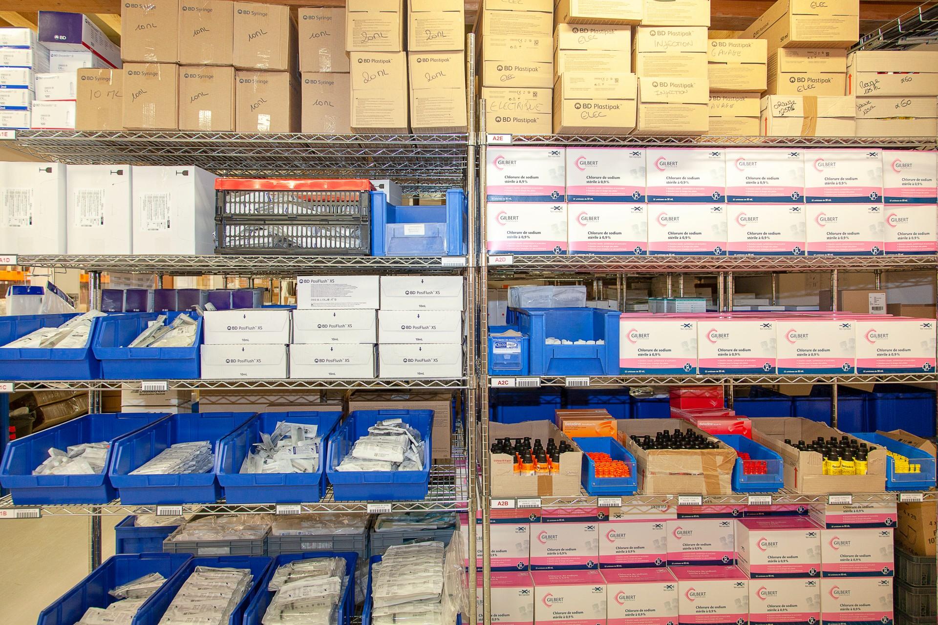 Les engagements de l'HADAR à Avignon - Hygiène hospitalière au domicile des bénéficiaires