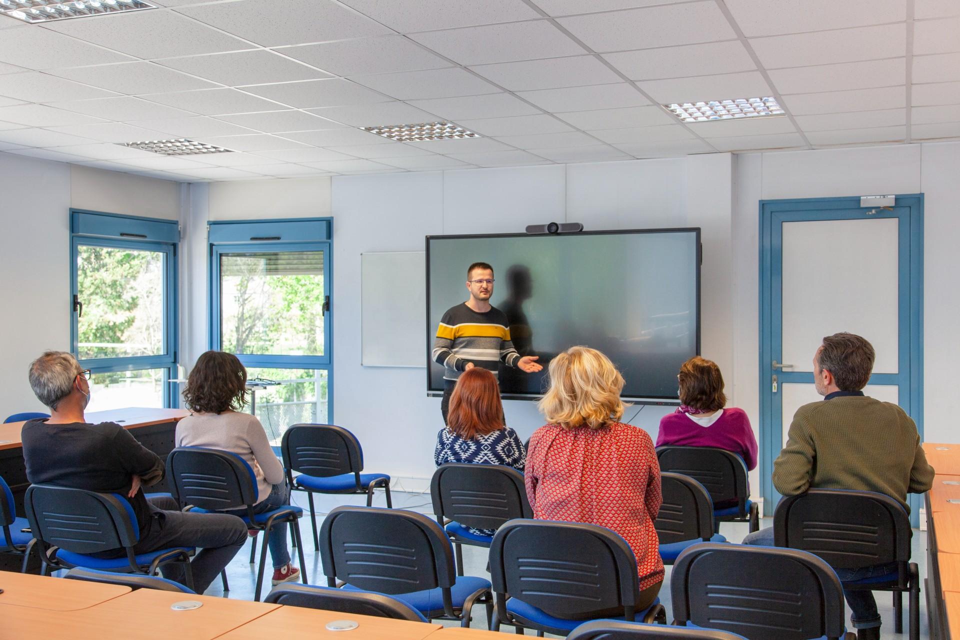 Objectifs de l'association HADAR services HAD, SSIAD et ESA à Avignon et sa région